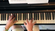 Somewhere Over The Rainbow - Piano Solo By Carlos Richer