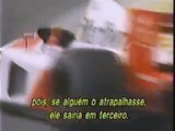 1991 Interlagos Ayrton Senna Onboard Pole