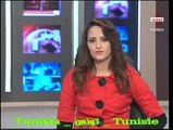 TUNISIE 28 01 11 kasbah REPORTAGE TV TUNISIENNE احداث القصبة بحسب التلفزة الوطنية!!!!!!!!