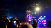 Mike Shinoda Fort Minor LIVE at Scala London 2015