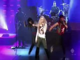 Avril Lavigne & Britney Spears (Umbrella)!...