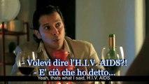 Spot  Spagnolo 2010 prevenzione informazione HIV AIDS promozione condom