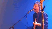Admiral Freebee - Bad Year For Rock 'n' Roll -- Live At Crammerock Stekene 05-09-2015