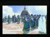 FFX  La marche vers l'autel