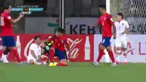 South Korea vs Laos 8-0 FULL MATCH (Korean Commentary) Asia World Cup Qualification 2015