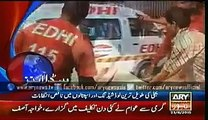 ARY NEWS Headlines 23 June 2015 Today 12 PM Tuesday- Latest Geo Updates Pakistan