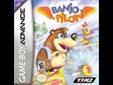 Banjo-Pilot Music 09 - Desert Track (Final Lap)