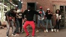 BBF 2.0 aka Strange Bangerz STORY Episode 1 - Rip Troy Davis - Krump, Hip Hop Dance