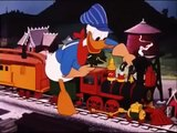 Chip and Dale Donald Duck-Donald Duck & Chip and Dale Cartoons Full Episodes