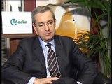 Jean-Pierre Clamadieu CEO, Rhodia
