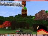 Minecraft MARIO MAP #1 erstes Level