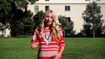 Azusa Pacific University Admissions Counselor: Shayna Youngs