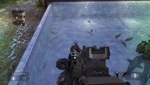 Call of Duty®: Advanced Warfare part 2 trick shot
