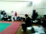 taekwondo turkiye trabzon takım secme macı sesliturkiyem