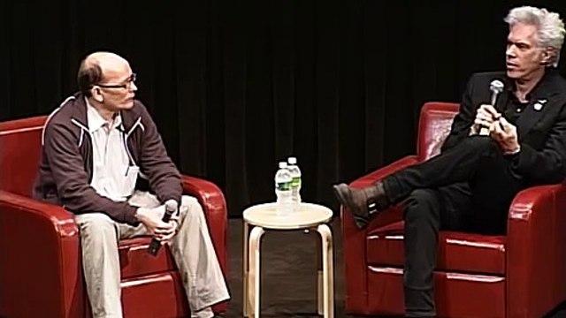 """Archival Talks: Jim Jarmusch, """"The Limits of Control"""""""