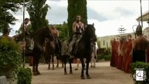 Game of Thrones- Daenerys and Khal Drogo * Love Song*  Aşk