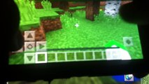 Connecting on the same world of Minecraft: Windows 10 Edition and Minecraft: Pocket Edition