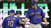 Harvey Stinks Up D.C., Mets Rally Anyway