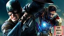 Captain America 2: Civil War Trailer HD (2016) - Action, Sci-Fi, Thriller