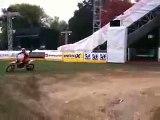 Motorcycles Motorcycles Crash Accident Fail motocross  FMX Horror