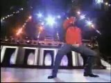 shaggy ft Rikrok - it wasnt me - at michael jacksons 30th anniversary