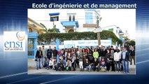 ENSI Tanger - école des nouvelles sciences et ingénierie à Tanger -