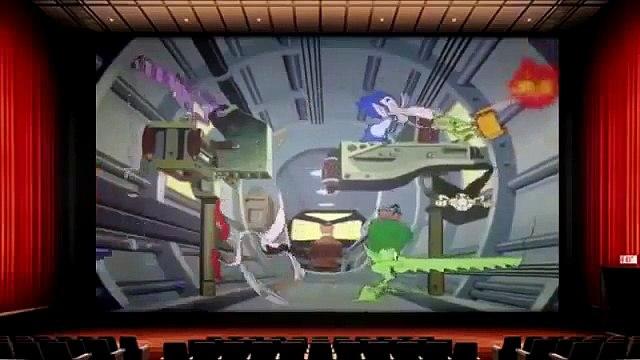 Looney Tunes Cartoons Russian Rhapsody Looney Tunes Show