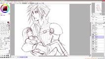 Final Fantasy 7   Children