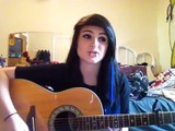 If I'm James Dean, You're Audrey Hepburn by Sleeping With Sirens Cover