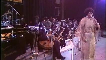 Ella Fitzgerald, Count Basie Orchestra - Make Me Rainbows