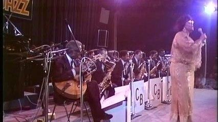 Ella Fitzgerald, Count Basie Orchestra - After You've Gone