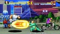 Fatal Fury Special - Tung Fu Rue 2/3