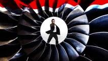 Idris Elba As James Bond