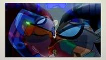 BATMAN VS. WOLVERINE The Best Comic Book Cartoons!