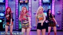 BLACKPINK dances on BIGBANG's songs - video dailymotion
