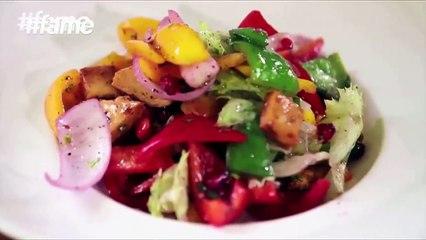 Healthy Soup And Salad Recipes   Chef Ajay Chopra