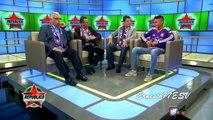 Darwin Cerén fue el invitado en República Deportiva donde habló de Orlando City y La Selecta