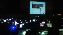Levantamiento de sillas @ Euskal Encounter 19 [Completo]
