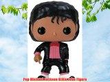 Pop Michael Jackson Billie Jean Figure