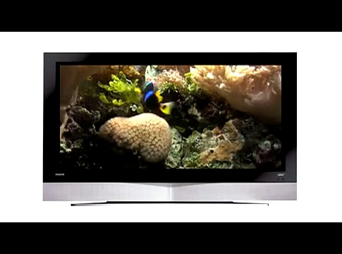 High Definition Television (HDTV) : Difference Between High & Standard Definition Video