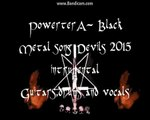 BLACK DEATH METAL- Instrumental 2015