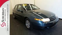 2002 Saturn L-Series Farmington MI Detroit, MI #H515930A