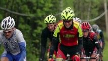 Tour de Beauce 2014 Étape 2 - Lac Mégantic / Parc National du Mont Mégantic 167,4 KM
