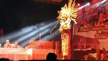 Gawai dayak ke 30-Juara I Bujang dara / Dara edo'