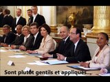 [Parodie] Hollande le Mal-Aimé -Aurélien Lehmann