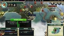 Sid Meier's Civilization Beyond Earth Video Forging a New Frontier Interview GameTrailers