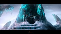 World of Warcraft: Wrath of the Lich King Trailer