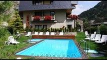 Hotel Bonavida - Canillo - Andorra