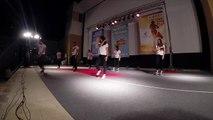 Τελική εκδήλωση γυμναστηρίου Action Club-Aerobic