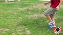 How To Make a Hacky Sack | Cool Science Experiment